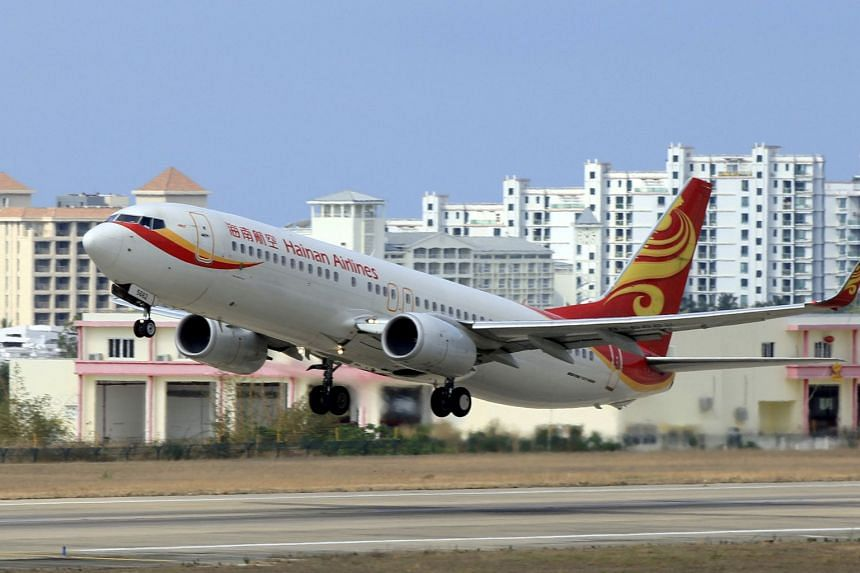Travellers hoping to take to the skies with their dogs or cats on Hainan Airlines must obey certain rules and regulations.