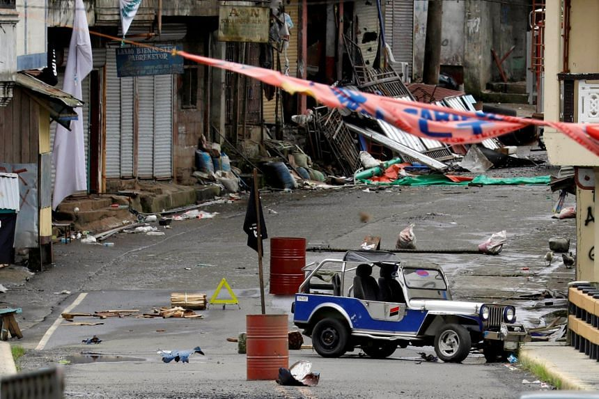 One of the insurgent leaders in Marawi used looted cash, gold and jewellery from bank vaults, shops and homes in Marawi to win over boys and young men in the impoverished southern province of Lanao del Sur.