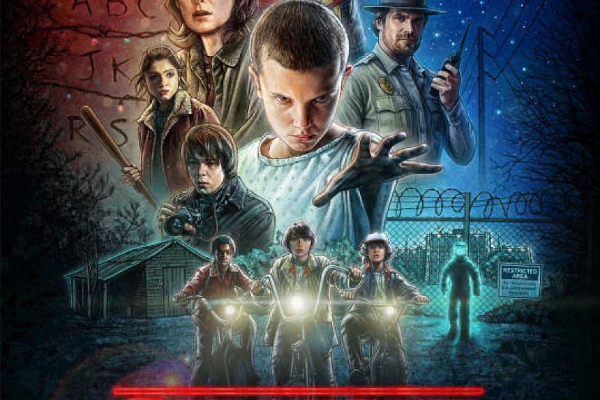 Netflix, which released new seasons of critically acclaimed shows like Stranger Things and The Crown, has signed up more than half of all US broadband households and is building its customer base in 190 countries by spending billions on programming.