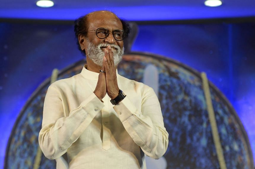 Indian cinema icon Rajnikanth announced his formal entry into Tamil Nadu's tumultuos politics on Dec 31, 2017.