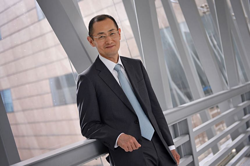A member of a Kyoto University research team led by Nobel laureate Shinya Yamanaka (above) had fabricated data in his paper.