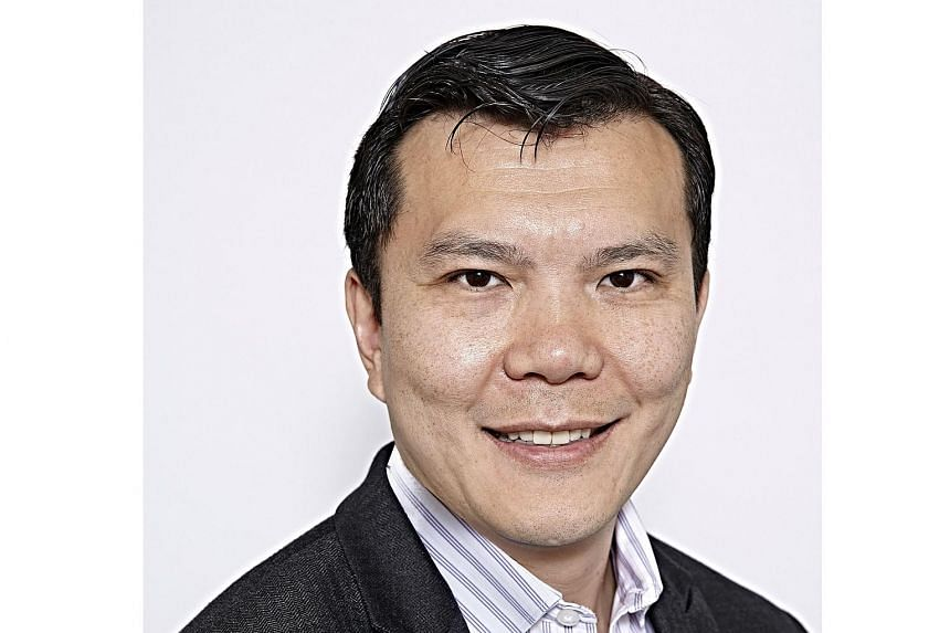 Mr Arthur Wong joined Singtel this week from DXC Technology, an IT services company formed from the merger of Hewlett Packard Enterprise Services and Computer Sciences Corporation.