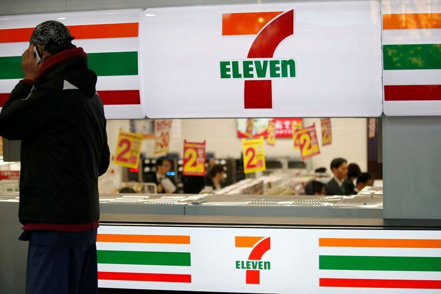 Among Asia-Pacific retailers, Japanese supermarket chain Aeon and 7-Eleven owner, Seven & i Holdings, came out tops.