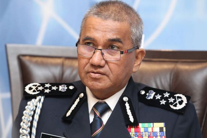 Inspector-General of Police Mohamad Fuzi Harun said the details were leaked to Lowyat.net by the same source that leaked the mobile phone data breach.