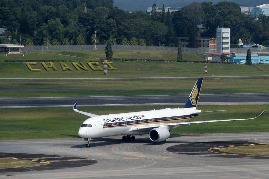 The new Singapore-Melbourne-Wellington service will operate four times a week from May 3 this year as flight SQ247.