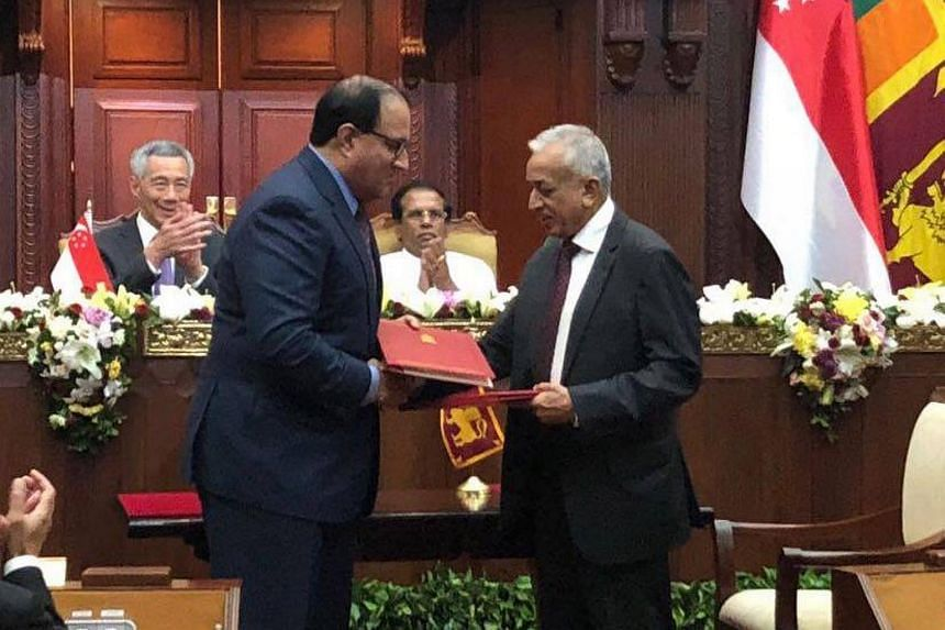 Minister of Trade and Industry (Industry) S. Iswaran said the deal shows that, despite the growing anti-trade rhetoric around the world, there are still countries that wish to advance economic integration as they see the benefits.