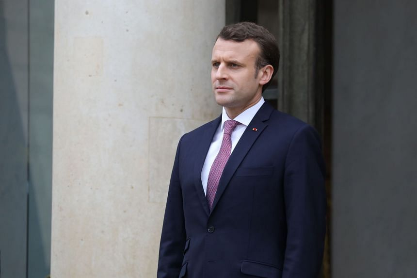 The infrastructure project is being delayed because the government can't decide which of the lines should be sacrificed in the first wave as cost projections mount. French President Emmanuel Macron promised a final decision by December.