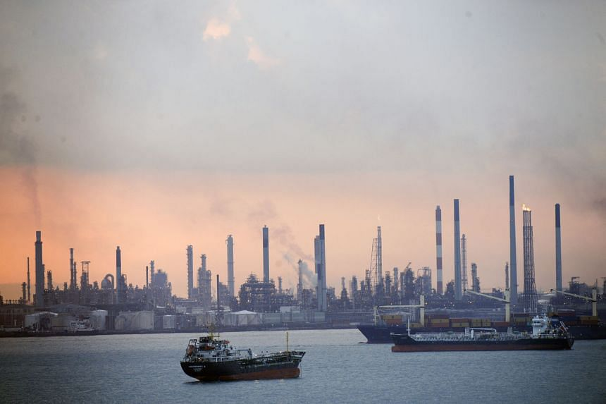 The planned carbon tax will hit power stations and other large direct emitters, of which there are currently 30 to 40, mainly from the petroleum refining, chemicals and semiconductor sectors.