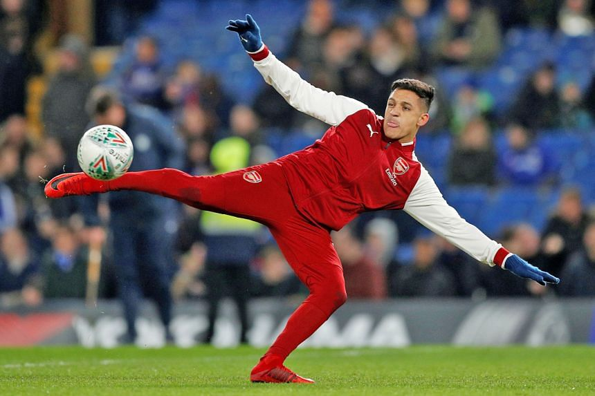 Alexis Sanchez is expected to make his Manchester United debut away to Yeovil Town in the FA Cup fourth round on Friday and is certain to be added to the Champions League squad.