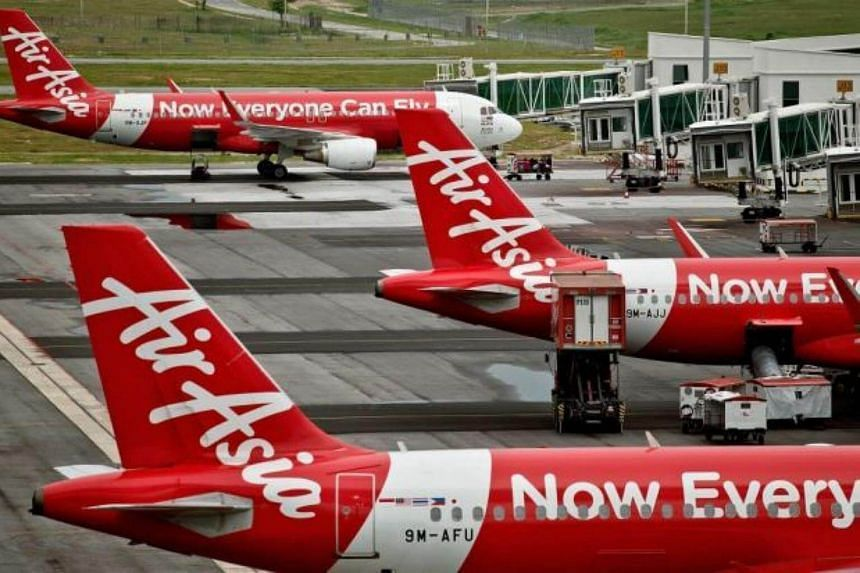 An AirAsia employee on duty travel died during a flight from Kuala Lumpur to Bandung on Jan 24, 2018.