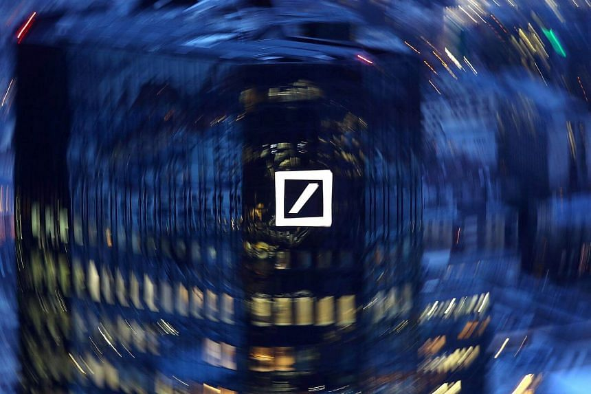 Deutsche bank said that in the first quarter of this year, there will be another 10 hires at various levels of seniority joining the team in Singapore and Dubai.