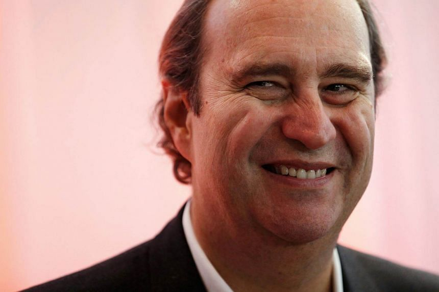 Founder of French broadband Internet provider Iliad Xavier Niel praised French President Emmanuel Macron's reform of the labour code and of wealth and investment taxes.