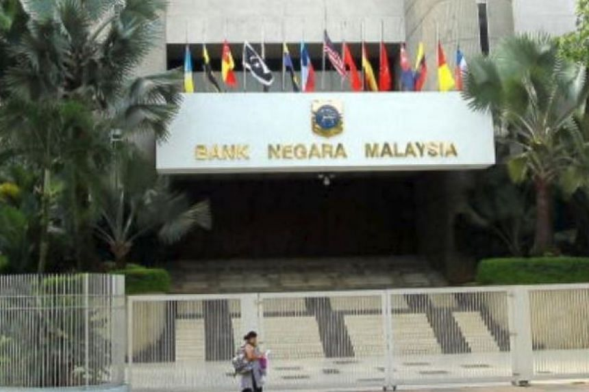 Bank Negara Malaysia increased the overnight policy rate to 3.25 per cent from 3 per cent, the central bank announced on Jan 25, 2018.