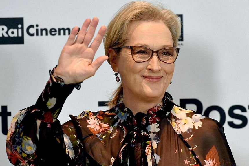 Triple Oscar winner Meryl Streep will star opposite Reese Witherspoon and Nicole Kidman in the show that won plaudits for tackling domestic violence.