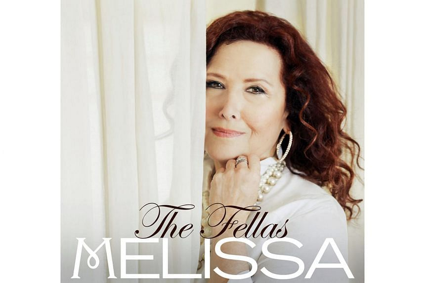 Melissa Manchester is better known for her adult contemporary pop hits of the 1970s.