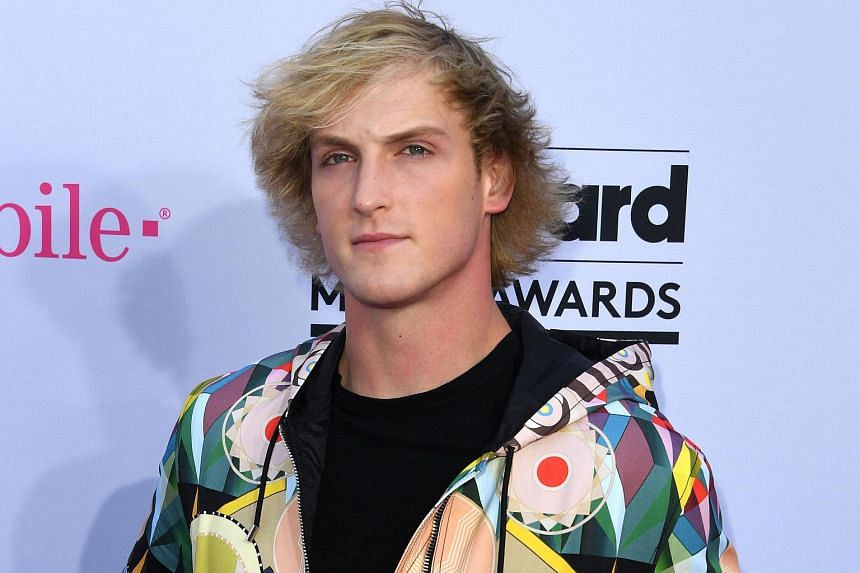 YouTube star Logan Paul made his return by posting a new video on his vlogging channel on Jan 24, 2018.