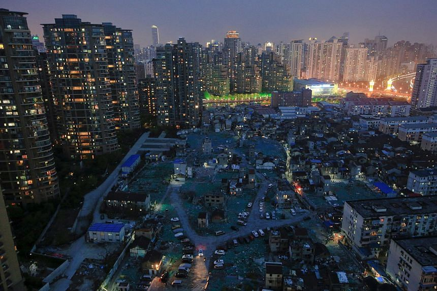 City governments from Beijing to Shanghai have earmarked public land to auction to property companies that would develop rental projects only.