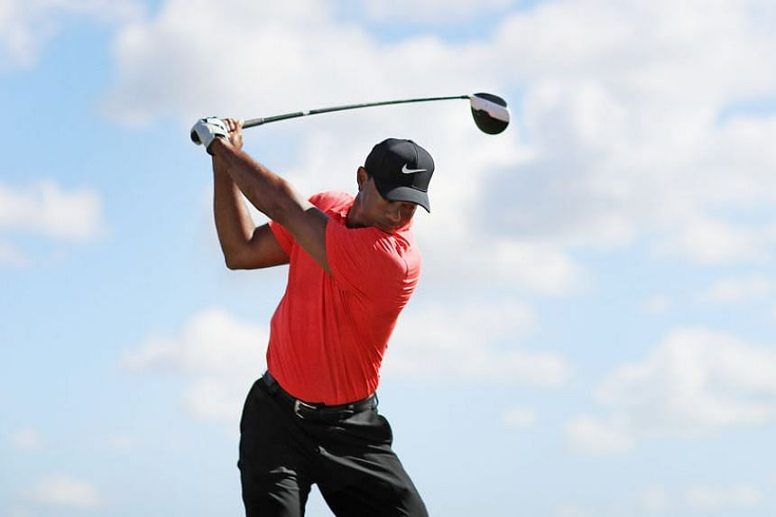 Tiger Woods is confident in his physical capacity to withstand the competitive demands of this week's Farmers Insurance Open.