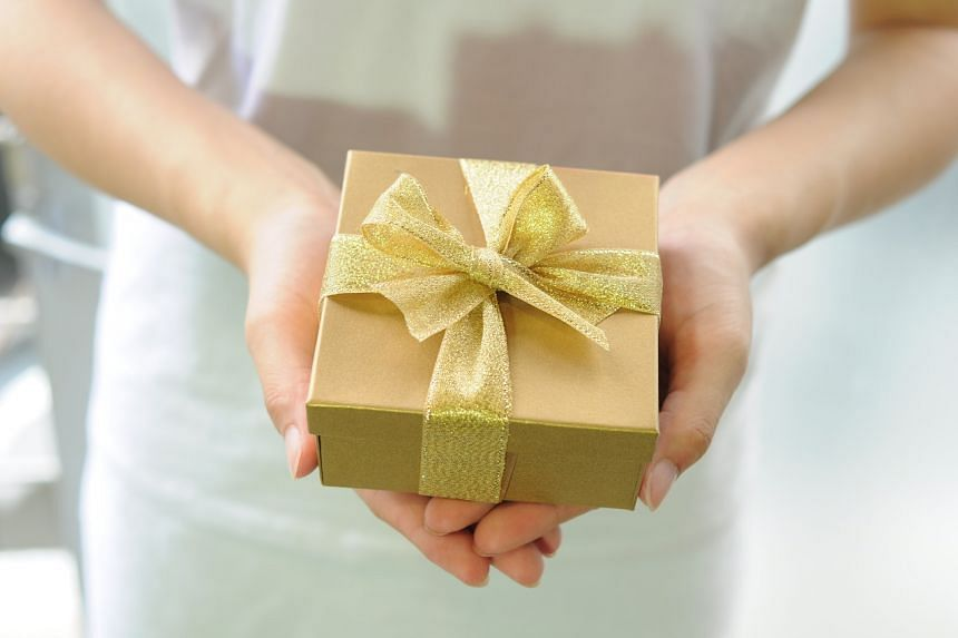 Pick out thoughtful gifts for your man this Valentine's Day at Takashimaya. PHOTO: PIXABAY