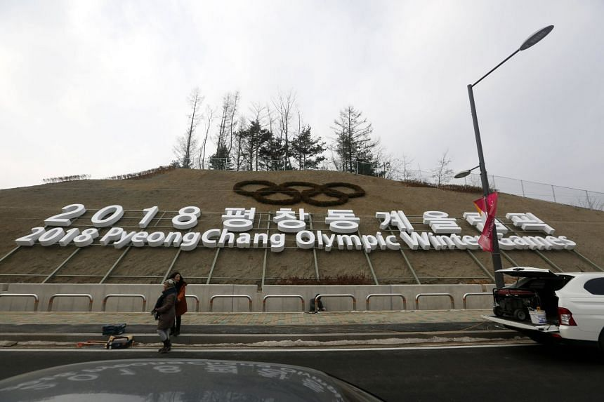 The PyeongChang 2018 Winter Olympic Games will run from Feb 9 to 25, 2018.