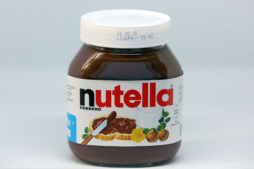 Intermarche supermarkets slashed Nutella prices by 70 per cent from 4.50 euros (S$7.30) to just 1..41 euros, causing a frenzy among shoppers.