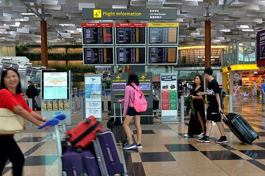 Travel agencies said that vacationers had more time to recover after the new year as well as plan their next holiday if they had already travelled in December.