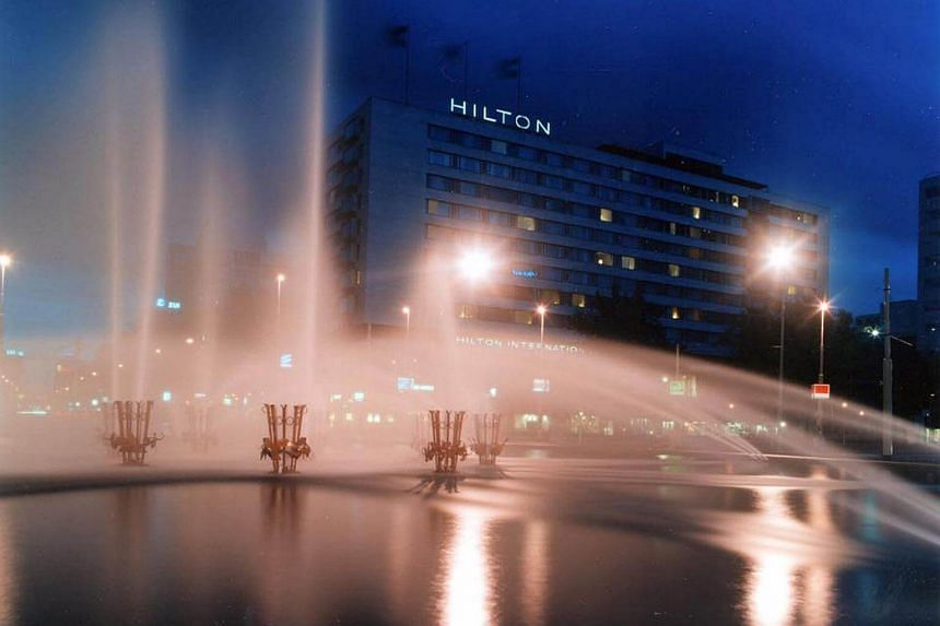 The Hilton Rotterdam is a 254-bedroom five-star establishment that sits in the prime city centre of Rotterdam and has been profitable since 2013.