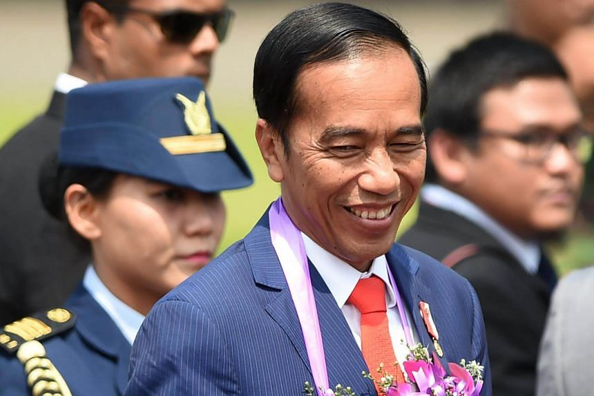 Of Indonesian President Joko Widodo's pipeline of 245 projects, just six have been completed since the program started in 2016 at a cost of $976 million.