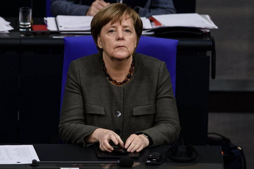 For Angela Merkel, the coalition talks are her best hope of securing a fourth term as chancellor and most experts say they will probably yield a deal.
