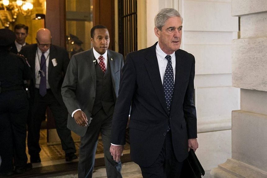 Robert Mueller learned about the episode in recent months as his investigators interviewed current and former senior White House officials in his inquiry into whether the president obstructed justice.
