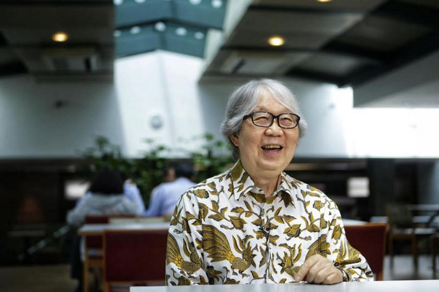 Ambassador-at-large Tommy Koh has been chosen to receive India's Padma Shri Award, one of the country's highest civilian honours.