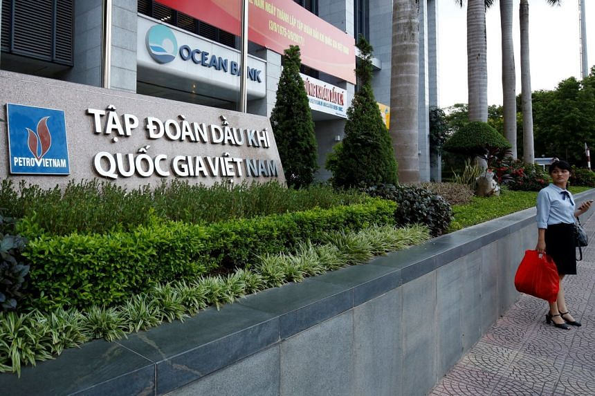 Lending violations at Ocean Bank have sent dozens of people to jail and led to a death sentence for its former chief executive Nguyen Xuan Son.
