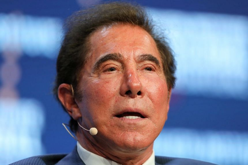 Chairman and CEO of Wynn Resorts Steve Wynn paid US$7.5 million (S$9.8 million) to settle claims brought by a former manicurist at his resort who said he pressured her to have sex with him.