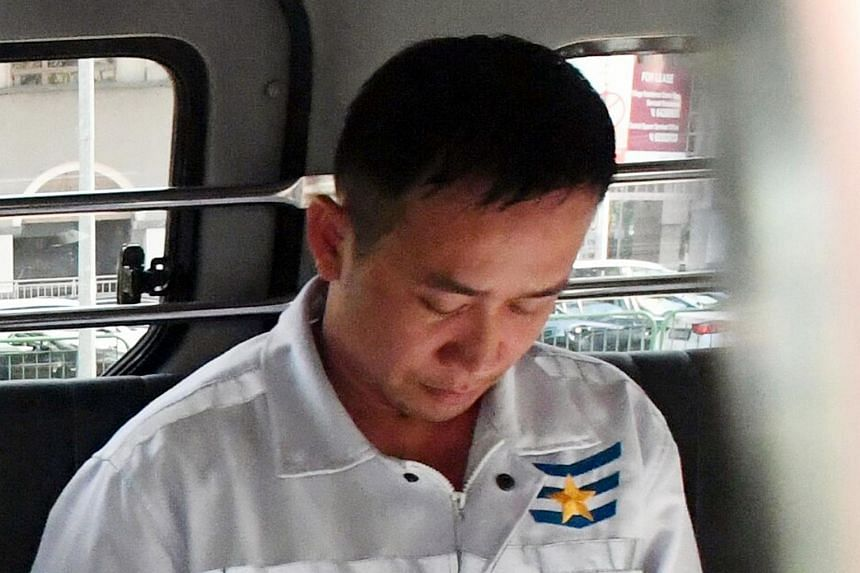 Nguyen Duc Quang (pictured) has been offered bail of $700,000.