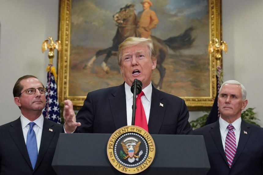 US President Donald Trump will promote the benefits of his tax cuts in his first State of the Union speech.