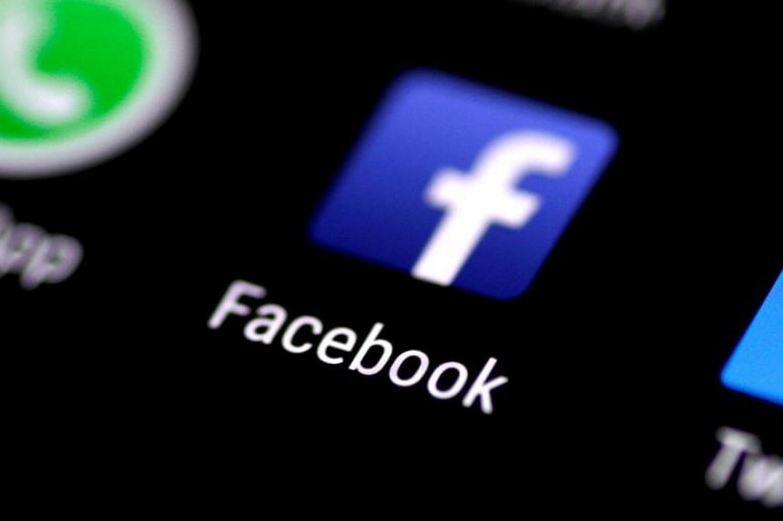 Facebook's 1.40 billion daily active users was up 14 percent from a year earlier, but below analysts' estimate of 1.41 billion for the fourth quarter.
