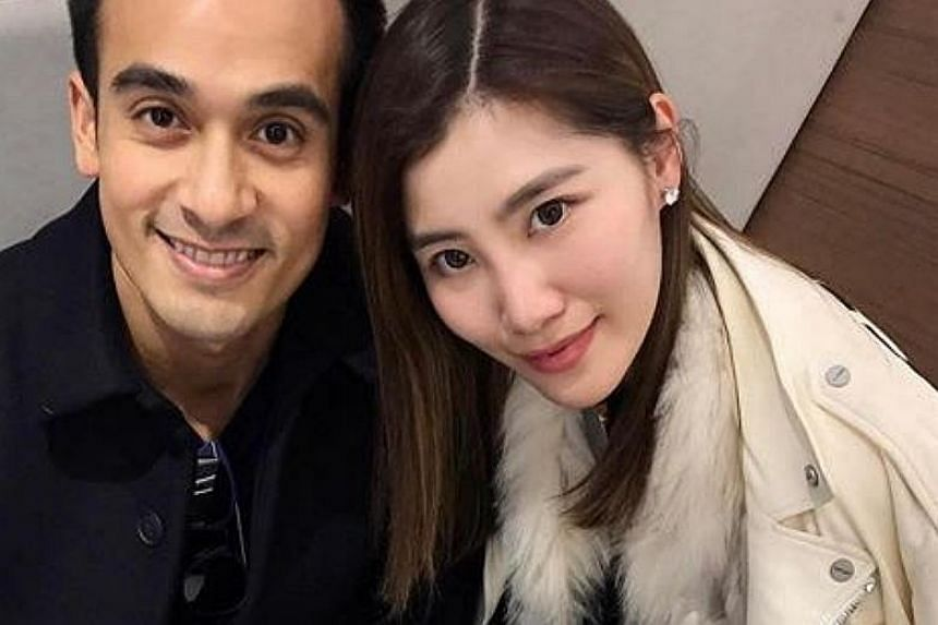 Chryseis is the daughter of one of Malaysia's most recognisable tycoons Vincent Tan and is also chief executive of Berjaya Times Square. Forbes valued her father at US$820 million (S$1.1 billion) this year.
