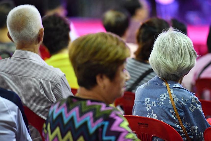 The SkillsFuture Advice @ CDC programme will tap up to 3,500 new ambassadors from RSVP Singapore, an organisation that promotes volunteering among the elderly.