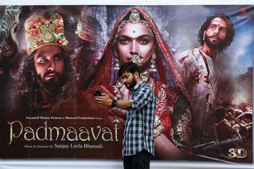 Malaysian authorities have rejected the negative portrayal of a Muslim ruler in Padmaavat and banned the film.