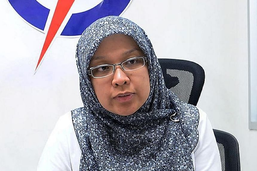Ang Mo Kio GRC MP Intan Azura Mokhtar said she has to give residents the benefit of the doubt when she writes appeal letters on their behalf.