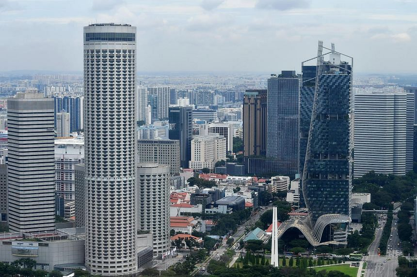 The Asean Foreign Ministers' Retreat will be held at the JW Marriott Hotel Singapore South Beach from Feb 4-6, 2018.