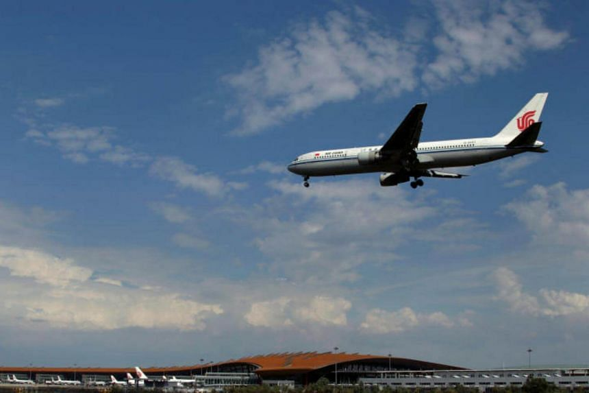 China is forecast to overtake the US as the world's biggest air travel market as soon as 2022.
