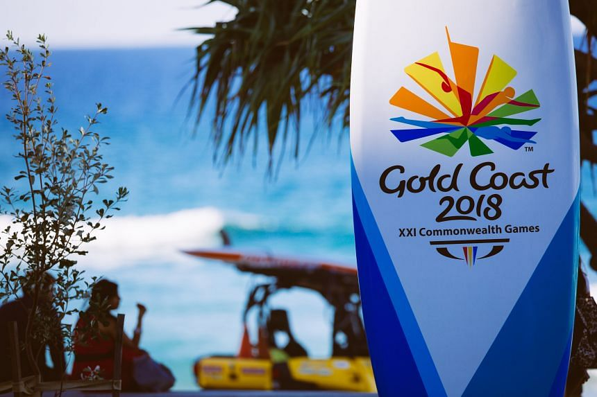 Show your support for the Games on your own social media channels and use the hashtag #SHARETHEDREAM. PHOTO: TOURISM AND EVENTS QUEENSLAND