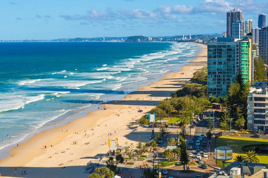 Host city to Gold Coast 2018 Commonwealth Games, the Gold Coast offers perfect weather and active lifestyle experiences in its naturally blessed great outdoors. PHOTOS: TOURISM AND EVENTS QUEENSLAND