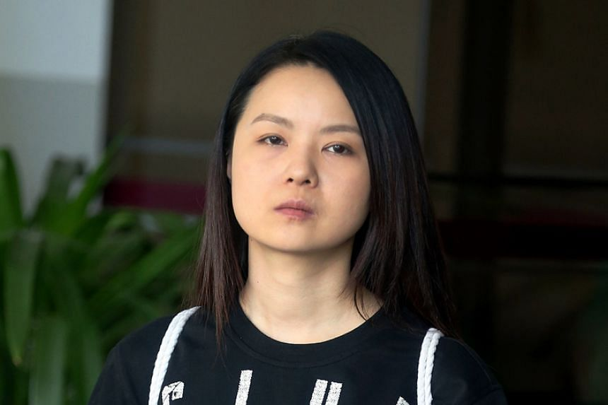 Wong Mee Keow was fined $2,000 after pleading guilty to two counts of giving false information to a policeman in August and November 2006.