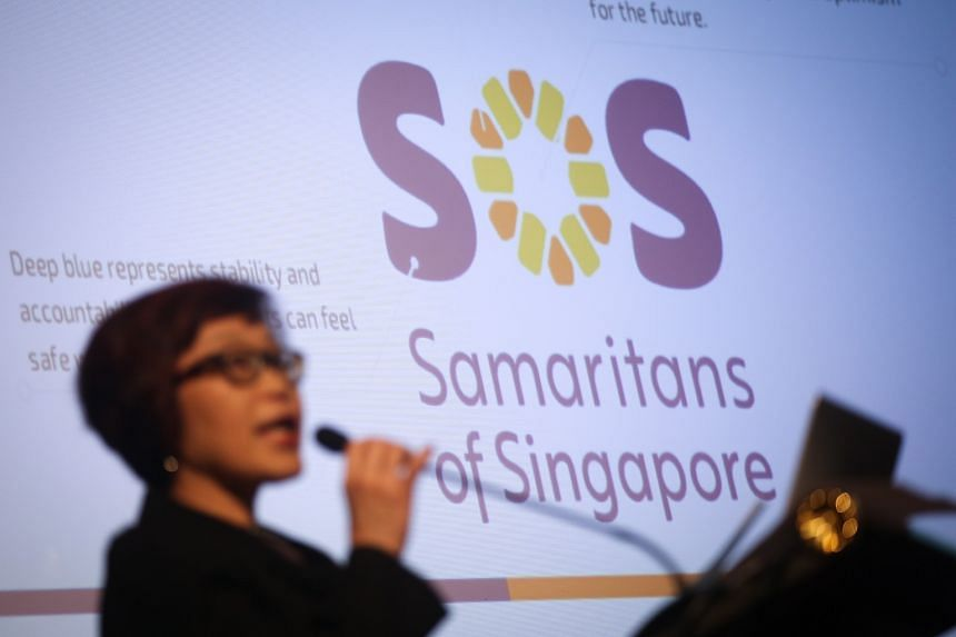 Samaritans of Singapore said it is launching a pilot phone messaging service so that youth in distress will be able to receive advice via text from trained staff.