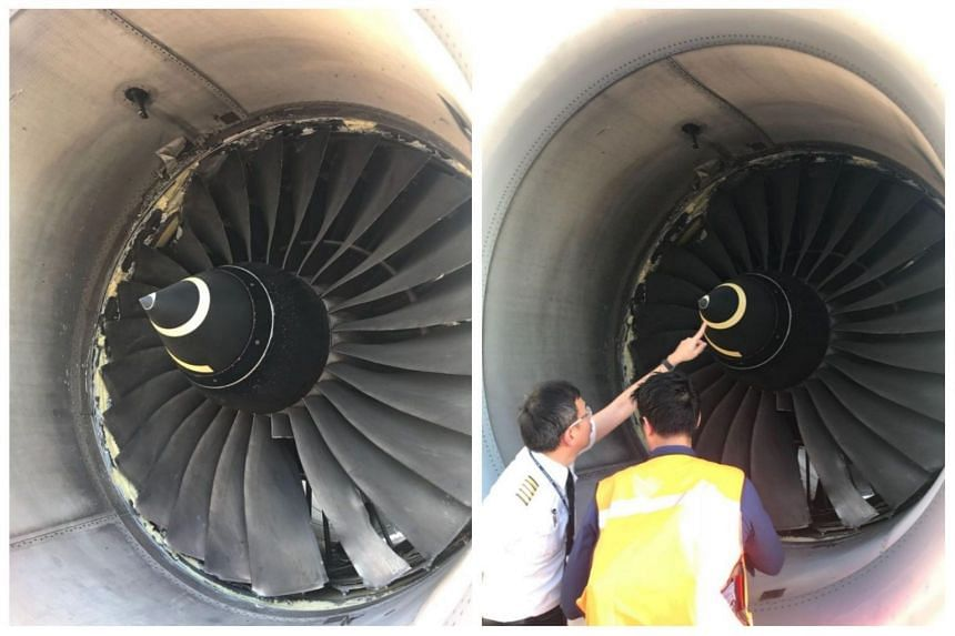 SIA said that a replacement aircraft will be deployed to Mandalay to transport the passengers and crew while ground engineers address the technical issue.