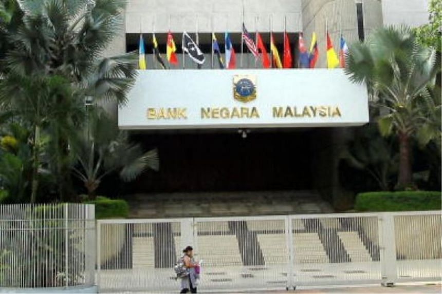 The purchase of government land for RM2 billion (S$678 million) has sparked claims that the government is raiding Bank Negara Malaysia's (BNM) coffers to bail out troubled state fund 1Malaysia Development Berhad (1MDB).