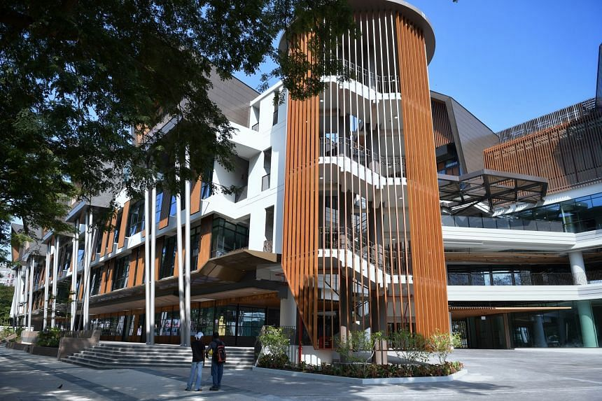 Singapore's first-ever cultural heritage integrated hub, Wisma Geylang Serai, will be completed in May 2018.