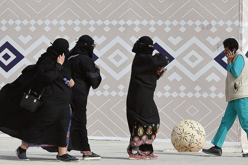 Saudi Arabia's religious police, notorious for enforcing sex segregation, have for decades wielded unbridled powers as arbiters of morality. In recent years, the country has launched a series of reforms, including gradually diminishing the religious